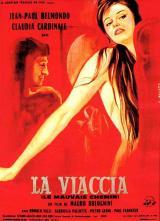 Le Mauvais chemin (La Viaccia, 1961)