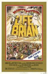 Monty Python : La Vie de Brian (Monty Python's Life of Brian – Terry Jones, 1979)