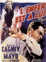 L'enfer est à lui (1949) de Raoul Walsh