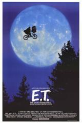 E.T. l'extra-terrestre (E.T. the Extra-Terrestrial – Steven Spielberg, 1982)