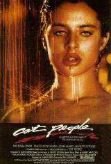 La Féline (Cat People, 1982)