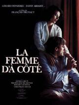La Femme d'à côté (Francois Truffaut , 1981)