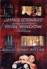 Fenêtre sur cour (Rear Window)