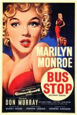 Arrêt d'autobus (Bus Stop – Joshua Logan, 1956)