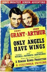 Seuls les anges ont des ailes (Only Angels Have Wings, 1939)