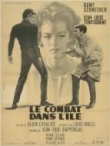 Le Combat dans l'île (Alain Cavalier, 1962)