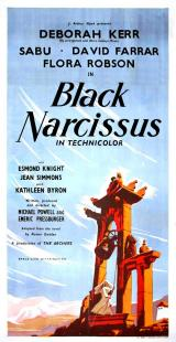 Le Narcisse noir (Black Narcissus, 1947)