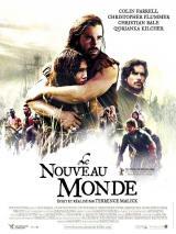 Le Nouveau Monde (The New World, 2005)