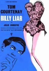Billy le menteur (Billy liar, John Schlesinger, 1963)