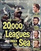 20.000 lieues sous les mers (20 000 Leagues Under the Sea, 1954)