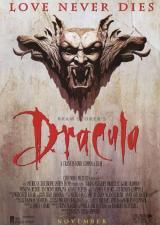 Dracula (Bram Stoker´s Dracula – Francis Ford Coppola, 1992)