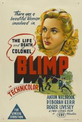Colonel Blimp (The Life and Death of Colonel Blimp, 1943)