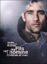 Les Fils de l'homme (Children of men)
