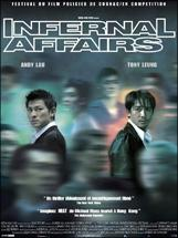 Infernal affairs (Wu jian dao)