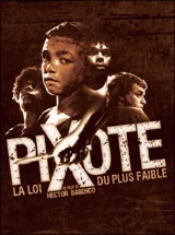 Pixote, la loi du plus faible (Pixote, a lei do mais fraco)