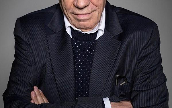 André Téchiné, le fou lyrique