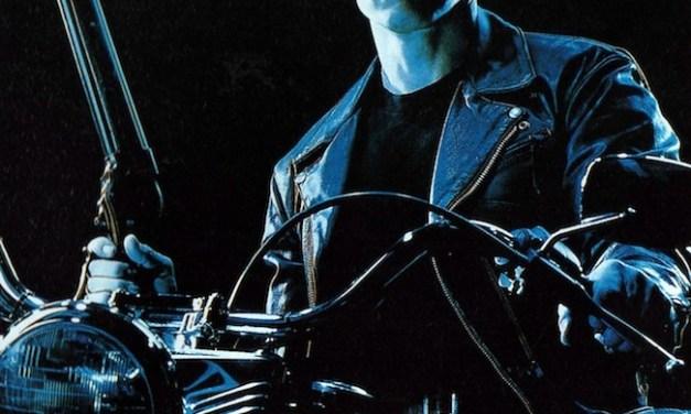 Terminator 2 : Le Jugement Dernier 3D – Madeleine de feu et d´acier
