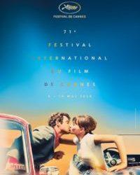 Palmarès du Festival de Cannes 2018