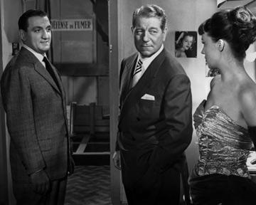 Touchez pas au grisbi (1954)