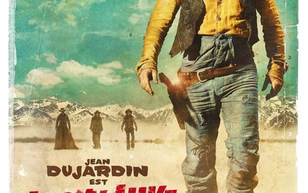 Entretien avec Jean Dujardin