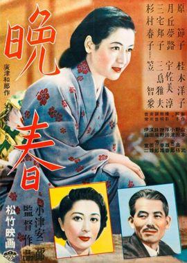Cycle Ozu ou le goût de la monotonie