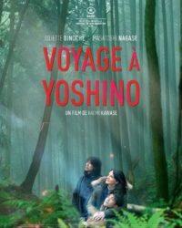 Voyage à Yoshiro