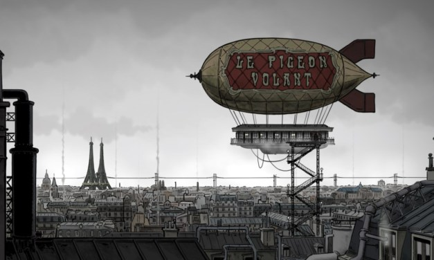 Le Steampunk au cinéma