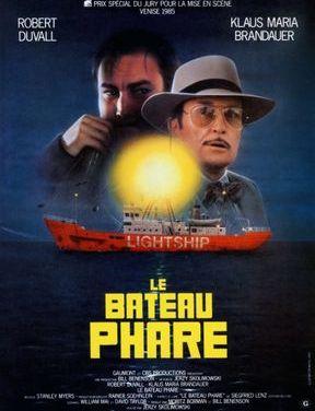 Le bateau phare