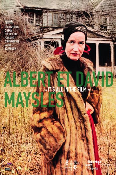 Hommage à Albert et David Maysles