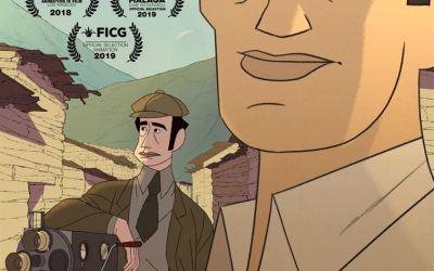 Jeu-concours : Gagnez une des 5 places pour aller voir le film Buñuel après l'âge d'or le 19 juin 2019