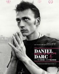 Daniel Darc Pieces of My Life