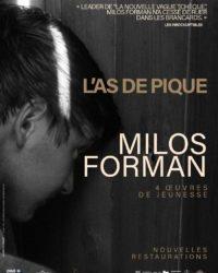 Revoir les oeuvres de la première heure de Milos Forman