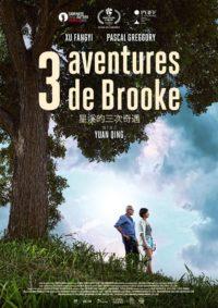 Trois aventures de Brooke