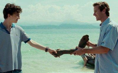 L'homosexualité au cinéma