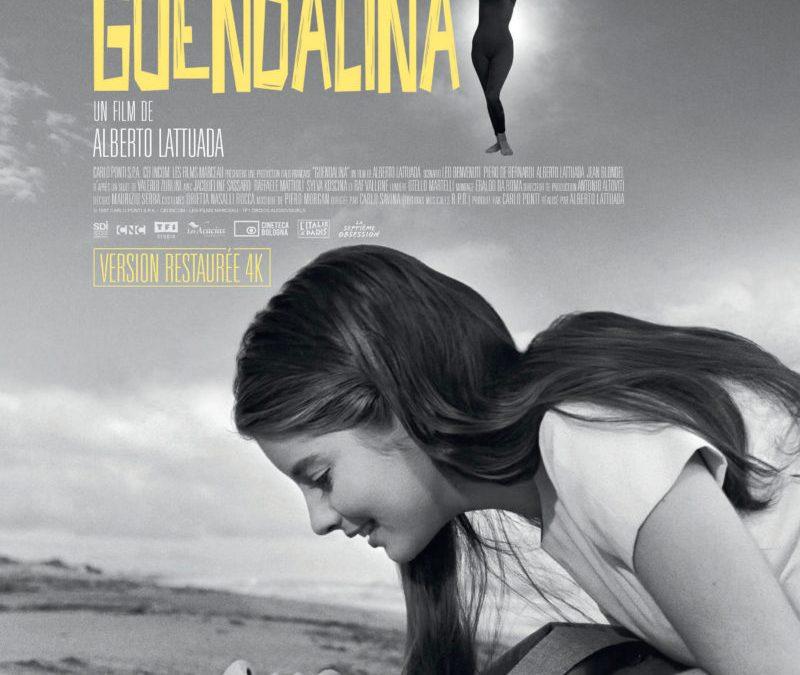 « Les adolescentes » (1960) et « Guendalina » (1957) d'Alberto Lattuada