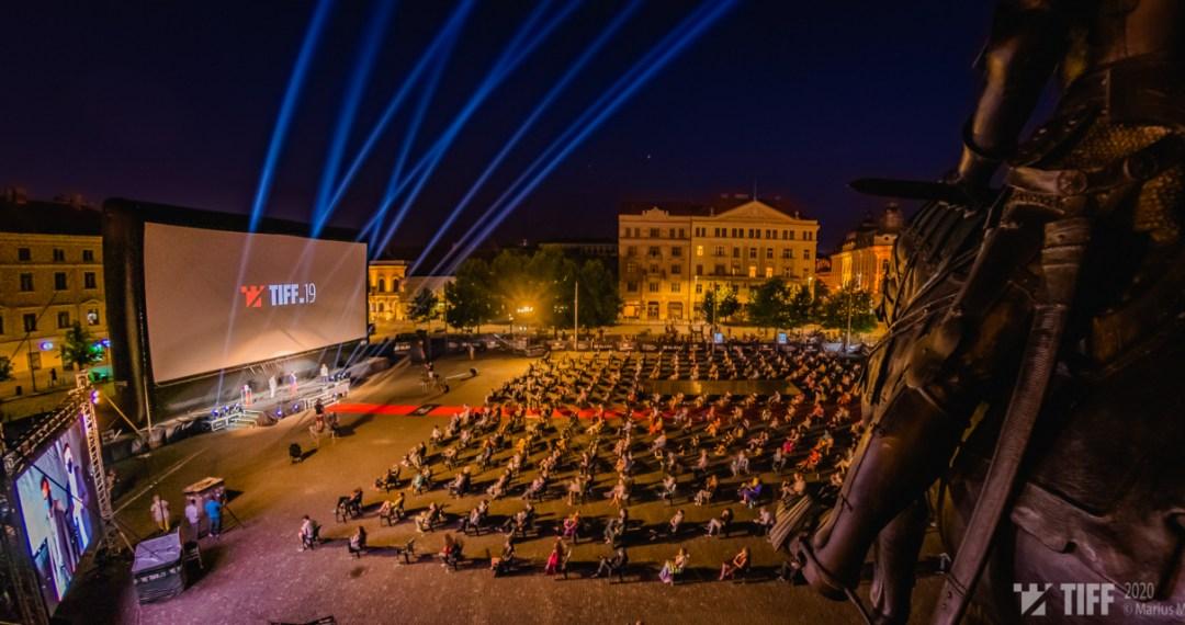 19ème édition du Transylvania International Film Festival de Cluj-Napoca