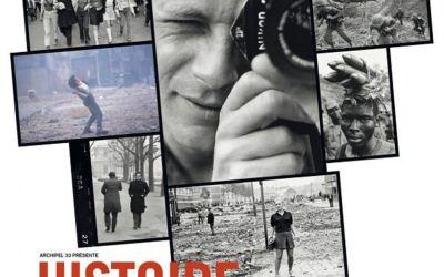 Histoire d'un regard, un film de Mariana Otero en DVD