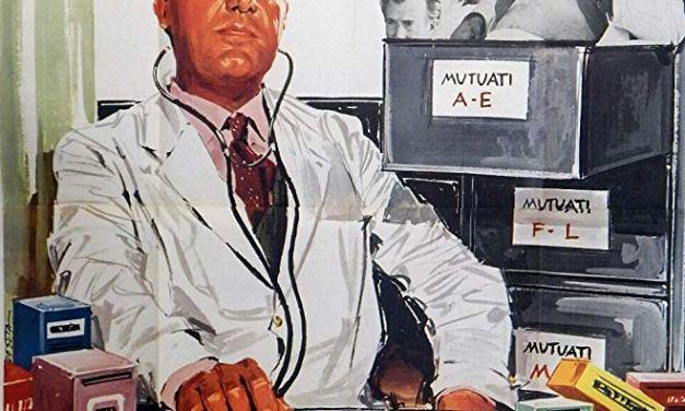 Le médecin de la mutuelle