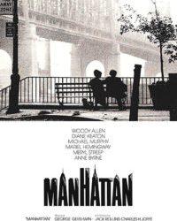 Le New York de Woody Allen