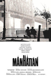 Le New York de Woody Allen