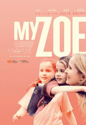 My Zoé