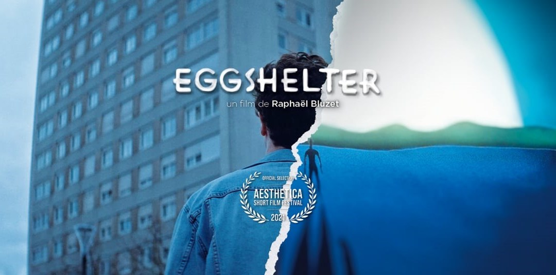 Eggshelter