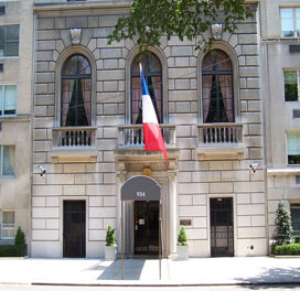 Embassies and Consulates