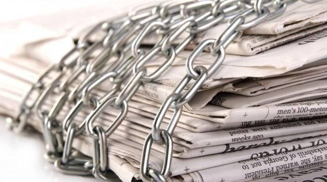 3 maggio, Giornata mondiale della Libertà di Stampa. Un diritto di tutti -  Il Faro Online