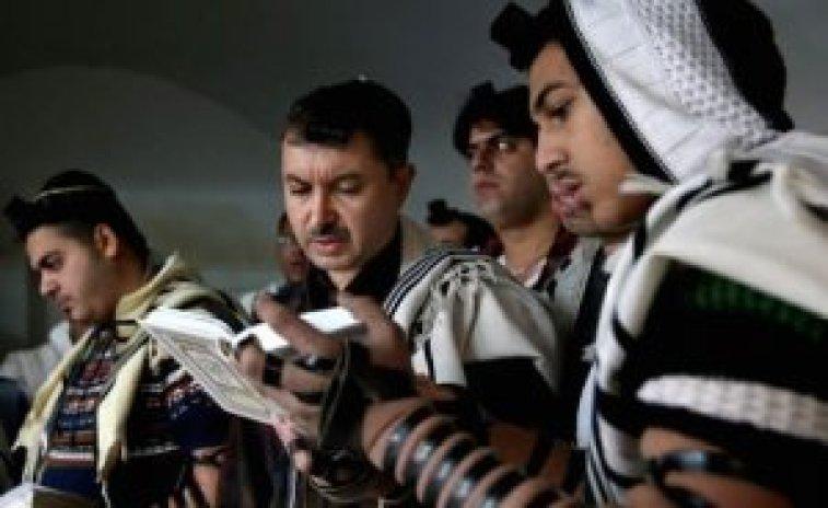 ebrei-iraniani