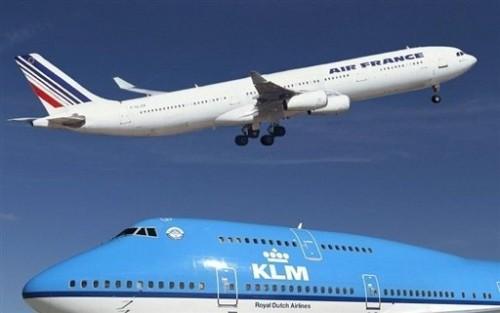 KLM-Air France