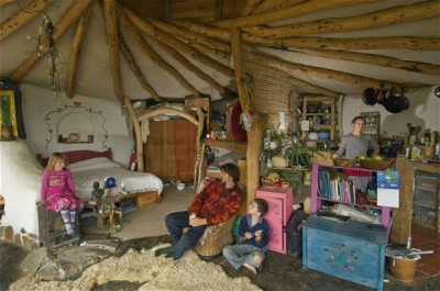 casa - hobbit