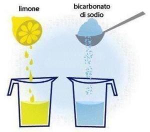 LIMONE E BICARBONATO - Soluzione troppo economica la sanità tace