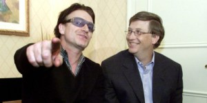 Bill-Gates-and-Bono