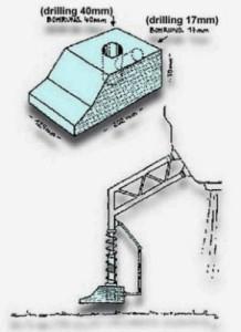 PLEISTOCENE 20 MILA ANNI FA - L'enigma del manufatto in alluminio
